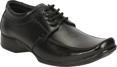 Pureits Leathers Lace Up Shoes