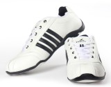 Tracer Srs-601 wht/blk Running Shoes (Wh...