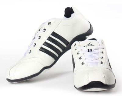 Tracer Srs-601 wht/blk Running Shoes