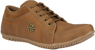 Drivn Brown Casuals