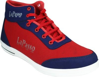 La Passo Canvas Shoes