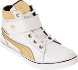 Semana Sneakers (White)