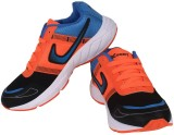 Genial Running Shoes (Multicolor)