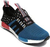 Ziesha Training & Gym Shoes (Blue, Black...
