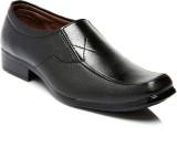 Juan David 70 Slip On Shoes (Black)