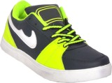 Limerence Columbus Running Shoes (Green,...