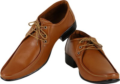 Stylish Step Formal Shoes