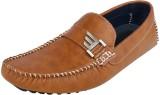 Vegan Soul Loafers (Brown)