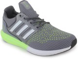 Air Lifestyle grey Running Shoes (Grey)
