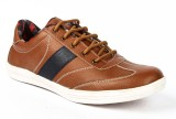 Mmojah Cheker-1 Casual Shoes (Brown)