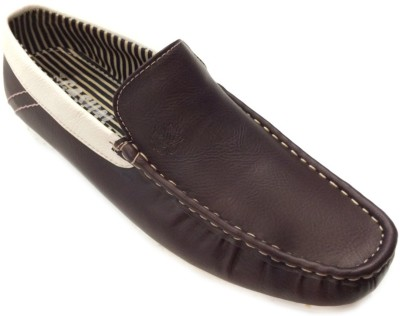 24 Casuals Tom Loafers