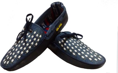 Sound Driving Shoes