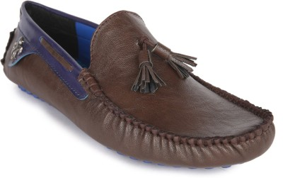 Wega Life Wega2 Loafers