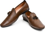 Rozo Slip On (Brown)