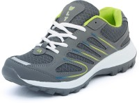 Asian Shoes Bullet-02 Walking Shoes(Grey, Green)