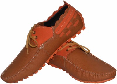 Human Steps Urban Style Casual Shoes