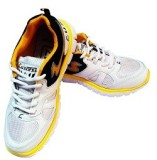 Luxcess Running Shoes (Yellow)