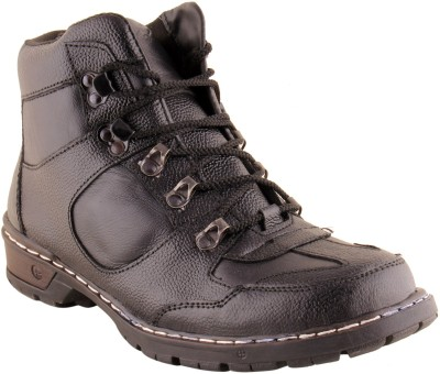Vilax Mid Ankle Outdoor Boots