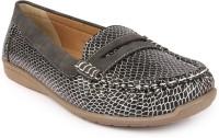 Footash Loafers(Black)