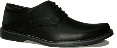 Clickinmart Lace Up Shoes