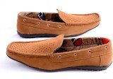 Foot Looks Loafers Loafers (Camel)