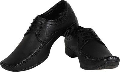 Guardian Rich Make Lace Up Shoes