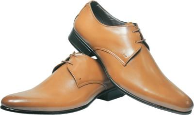 Dela Cote Dela Cote Lace Up Shoes