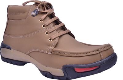 Fentacia Fluidic Man Boots