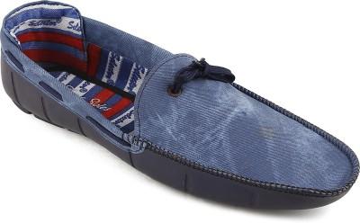 True Soles Comfortech Boat Shoes