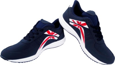 XIXE NAVY BLUE B MARATHON Corporate Casuals, Party Wear, Outdoors, Sneakers, Casuals, Sneakers, Dancing Shoes(Navy)