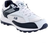 Hytech AIR White Blue Running Shoes (Whi...