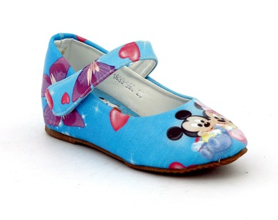Kidzstory Party Wear Shoes