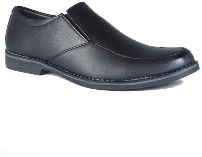 Westport MICHALE15BLK Slip On Shoes