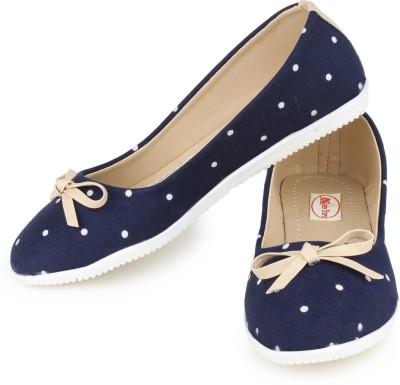 Geetika Casual Shoes(Bellies)for Women
