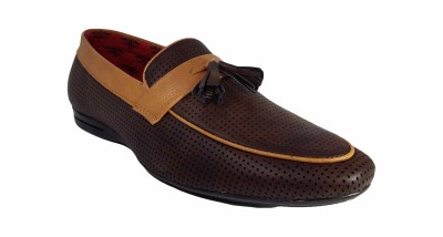 WBH Loafers