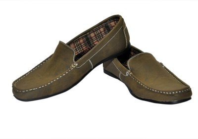 Hitway Loafers