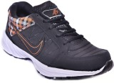 ABZ Running Shoes (Black)