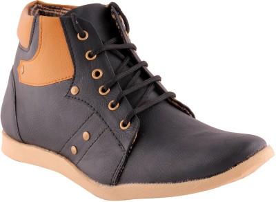 Shoe Island V1087 Boots