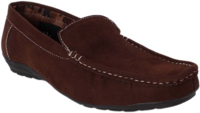 Nynty Nyn SYN-100BR Loafers