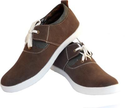 Shoe Space Yami Casuals