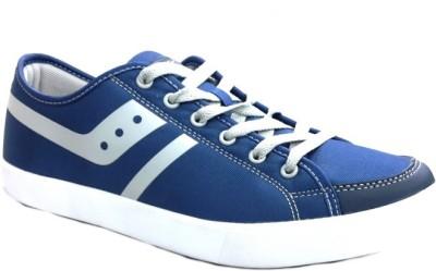 Sports 10 Scholar Canvas Shoes