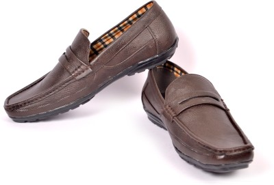 Softtoes Loafers