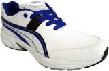 Hitmax Aero Light Running Shoes (White)