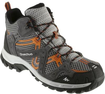 Quechua Forclaz Mid Fresh Shoe Hiking & Trekking Shoes