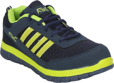 RB Chief Extra Comfort Running Shoes