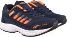 Leo-Max Running Shoes (Blue)