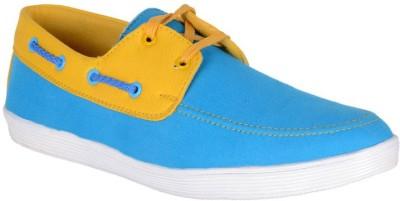 Vajazzle Stylish & Trendy Boat Shoes