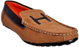 Fescon Haker Loafers (Brown)