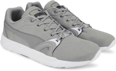 Puma XT S Men Mid Ankle Sneaker(Grey, White)