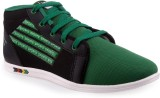Wepro C4 Green Jonson Casual Shoes (Gree...
